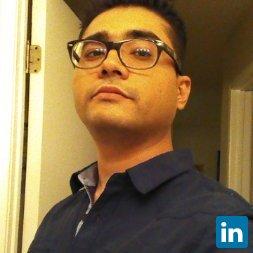 Rohan Gandhi's Profile on Staff Me Up