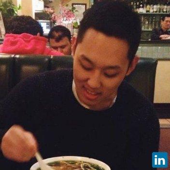 Daniel Kwon's Profile on Staff Me Up