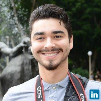 Ismael Gama Jr's Profile on Staff Me Up