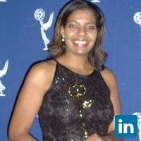 Kimberly Holmes-Lamar's Profile on Staff Me Up