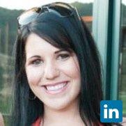 Samantha Mazur's Profile on Staff Me Up