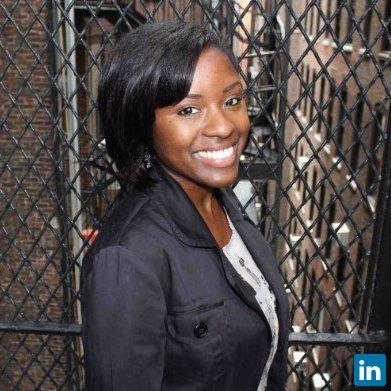 Dorothy Saint Jean's Profile on Staff Me Up