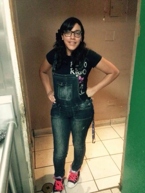 Vivianette Gonzalez's Profile on Staff Me Up