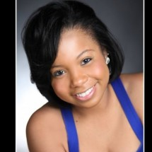 Ashley Moore's Profile on Staff Me Up