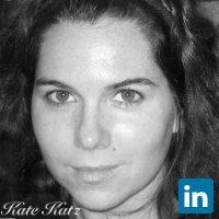 Kate Katz's Profile on Staff Me Up