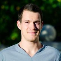 Peter Troast's Profile on Staff Me Up