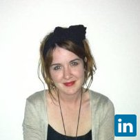 Lucy Forbes's Profile on Staff Me Up