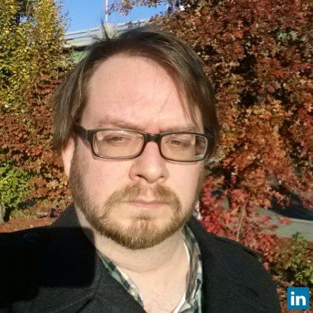 Jon Endicott's Profile on Staff Me Up