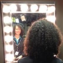 Anna Richardson's Profile on Staff Me Up