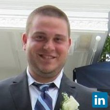 Joseph Giordano's Profile on Staff Me Up