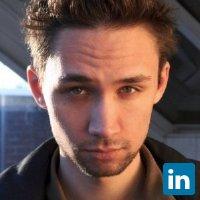 Danny Vigour's Profile on Staff Me Up