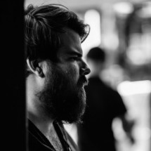Dustin Holton's Profile on Staff Me Up