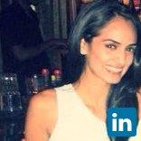 Sepideh Haftgoli's Profile on Staff Me Up