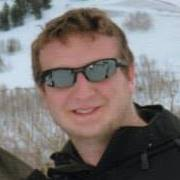 Drew Franzblau's Profile on Staff Me Up