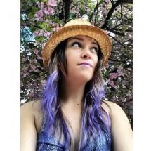 Sabrina Slattery's Profile on Staff Me Up
