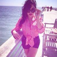 Louiza Sharamatyan's Profile on Staff Me Up