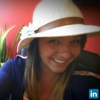 Mariah LeeAnne's Profile on Staff Me Up