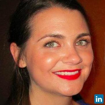 Megan Romero's Profile on Staff Me Up