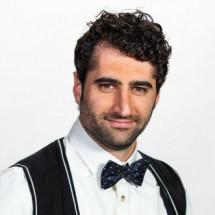 Alex Zingaro's Profile on Staff Me Up