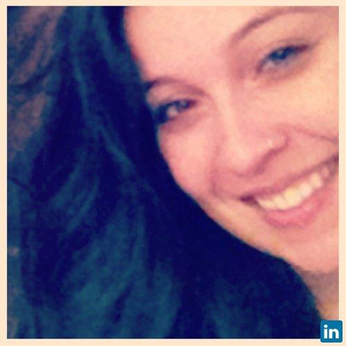 Farah Zermane's Profile on Staff Me Up