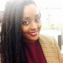 Nakia Durham's Profile on Staff Me Up