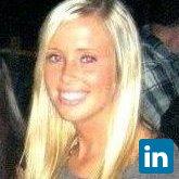 Katie Warner's Profile on Staff Me Up