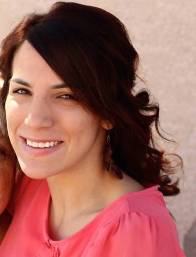 Samantha Carrillo's Profile on Staff Me Up