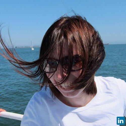 Sylvie Benavides's Profile on Staff Me Up