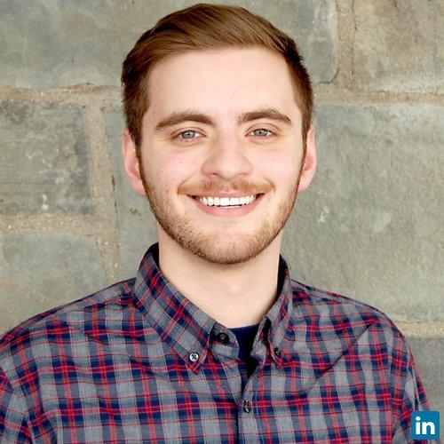 Ian Blau's Profile on Staff Me Up