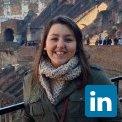 Hayley Lukaczyk's Profile on Staff Me Up