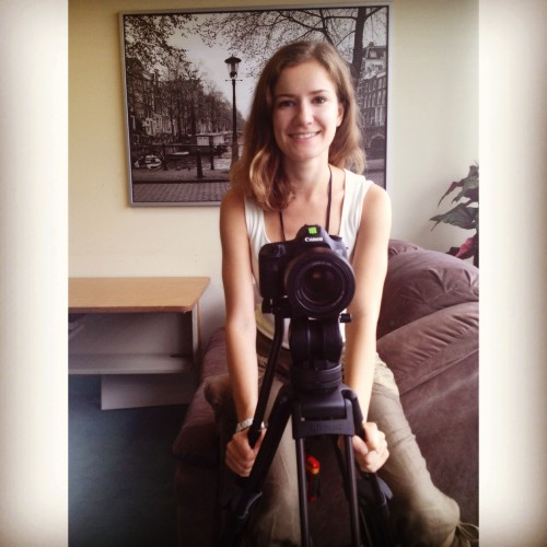 Kseniya Yorsh's Profile on Staff Me Up