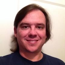 Chris McMurray's Profile on Staff Me Up