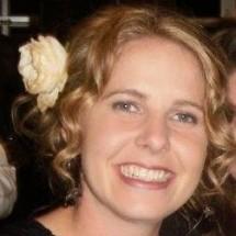 Becka Byrd's Profile on Staff Me Up