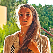 Stefanie Coimbra's Profile on Staff Me Up