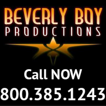 Beverly Boy Productions's Profile on Staff Me Up