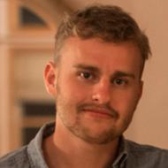 Joseph Barglowski's Profile on Staff Me Up