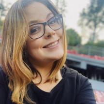 Vanessa Naive's Profile on Staff Me Up