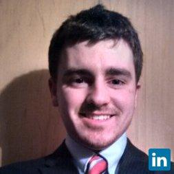 Adam Warren's Profile on Staff Me Up