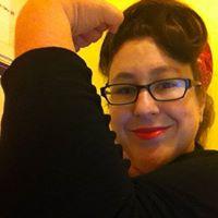Melissa Hore's Profile on Staff Me Up