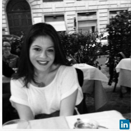 Angela Capranzano's Profile on Staff Me Up