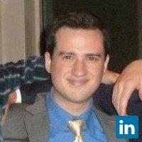 Aaron Berke's Profile on Staff Me Up