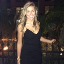 Emily Thielen's Profile on Staff Me Up