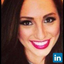 Paige Fulfer's Profile on Staff Me Up