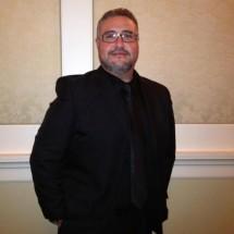 Richard Pinon's Profile on Staff Me Up
