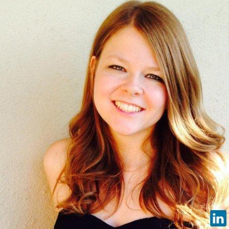 Melanie Poehner's Profile on Staff Me Up