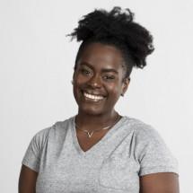 Vanessa Tucker's Profile on Staff Me Up