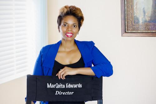 MarQuita Edwards's Profile on Staff Me Up
