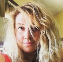 Heather LaVergne's Profile on Staff Me Up