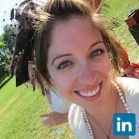 Jessica de Oliveira's Profile on Staff Me Up