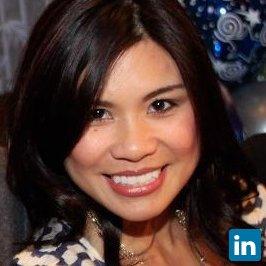 Kathryn Prompanya's Profile on Staff Me Up